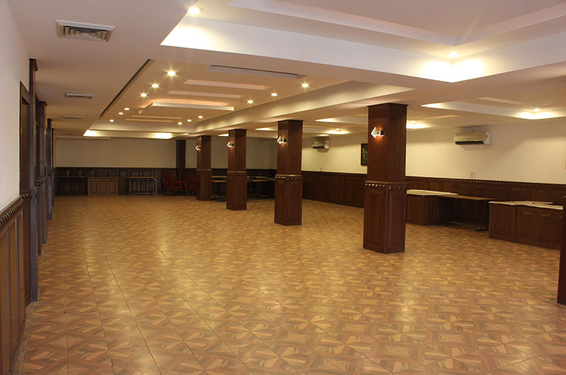 Banquet Hall View_1