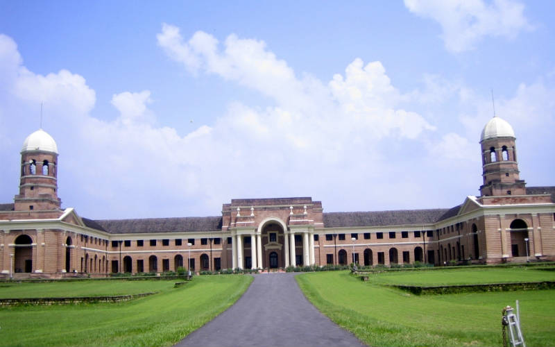 Forest Research Institute(FRI), Dehradun